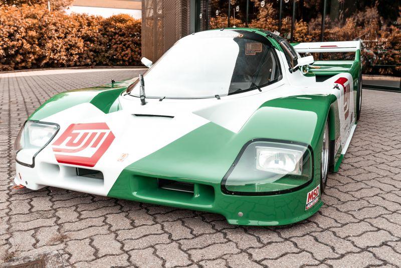 1983 Osella FA IMSA 2000 79034