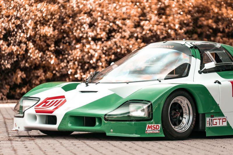 1983 Osella FA IMSA 2000 79022