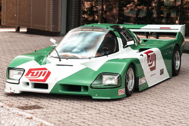 1983 Osella FA IMSA 2000 79019