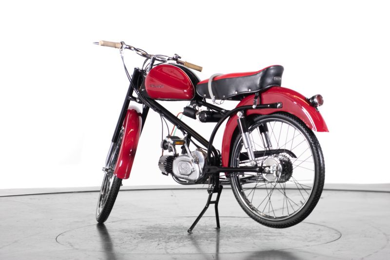 1957 PAGLIANTI 50 CC PEDALI 51259