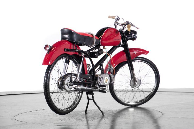 1957 PAGLIANTI 50 CC PEDALI 51252