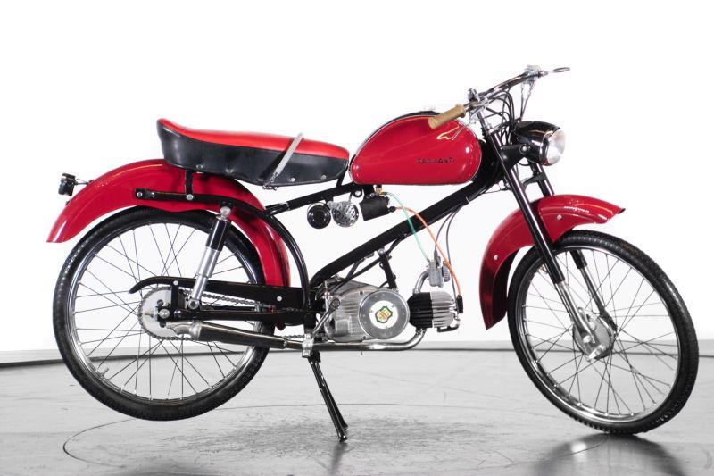 1957 PAGLIANTI 50 CC PEDALI 51253