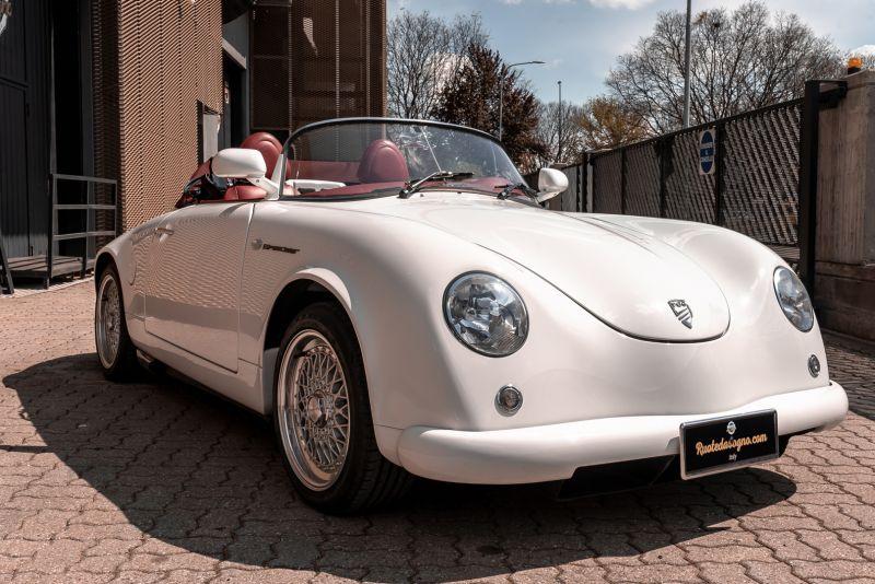 2005 PGO Speedster 2 68255