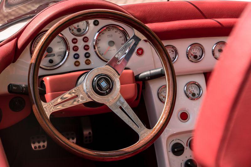 2005 PGO Speedster 2 68274