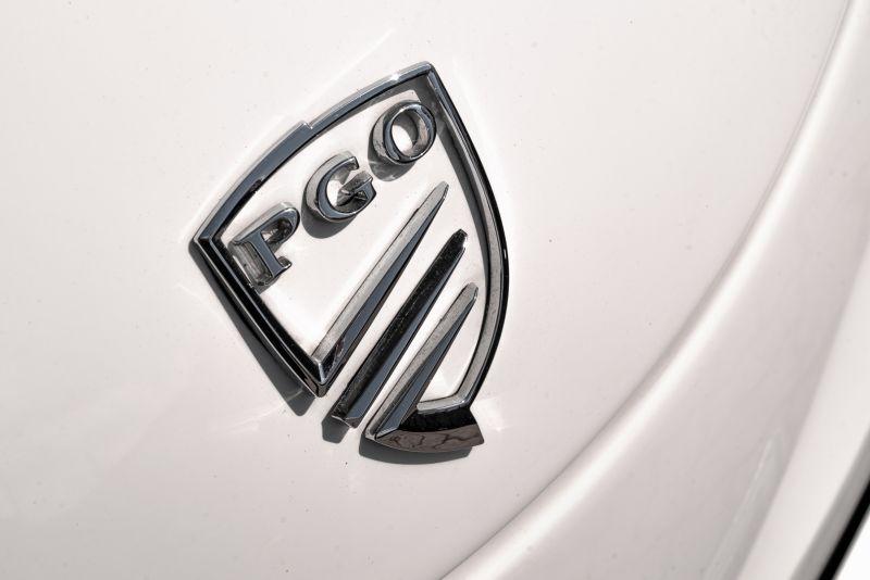 2005 PGO Speedster 2 68260