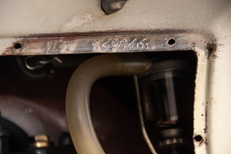 1956 Piaggio Vespa 150 VL3T 71469