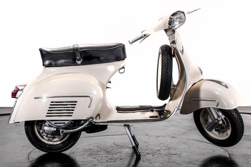 1963 Piaggio Vespa GL VLA 69169