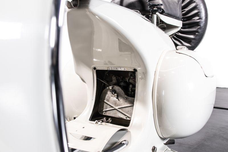 1957 Piaggio Vespa 125 Faro Basso '57 68791