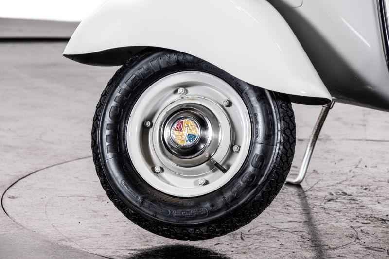 1957 Piaggio Vespa 125 Faro Basso '57 68774