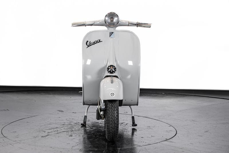 1958 Piaggio Vespa 125 72302