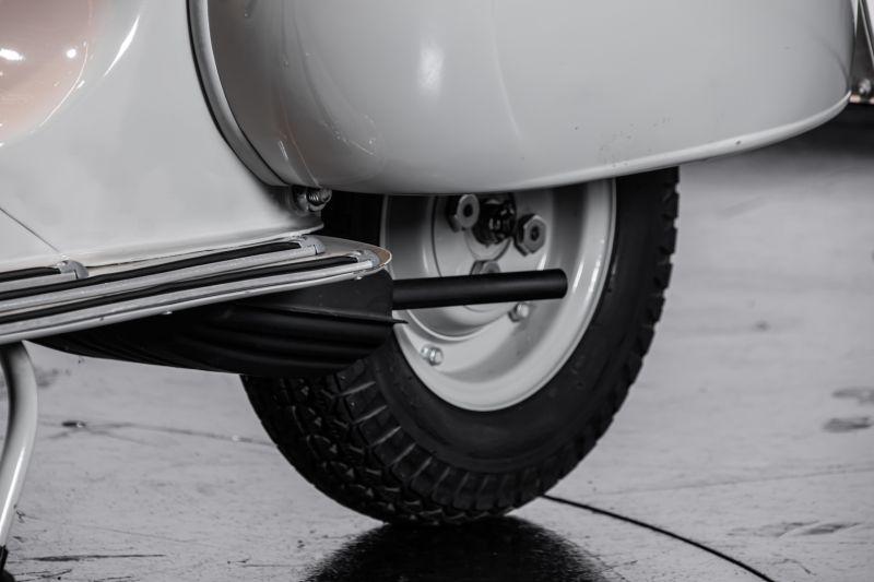 1958 Piaggio Vespa 125 72279
