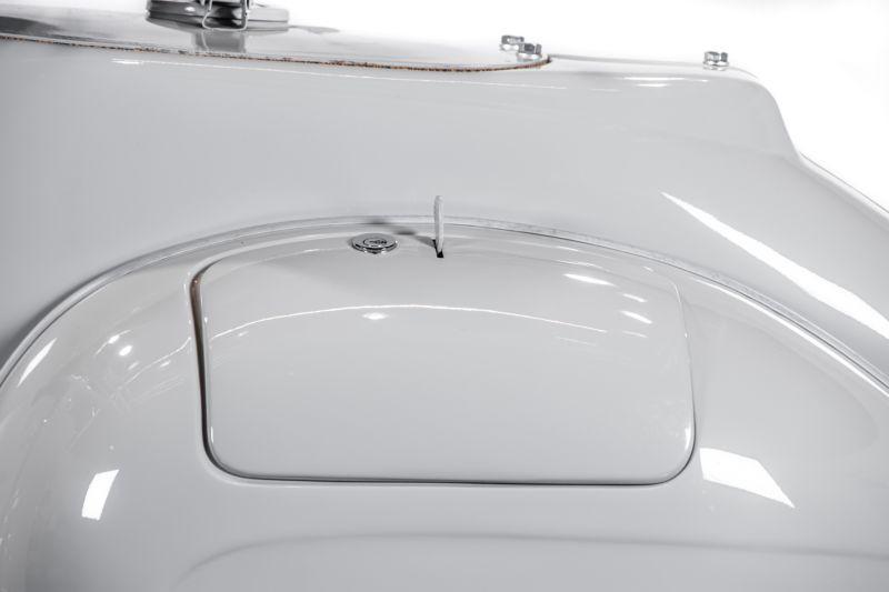 1958 Piaggio Vespa 125 72280