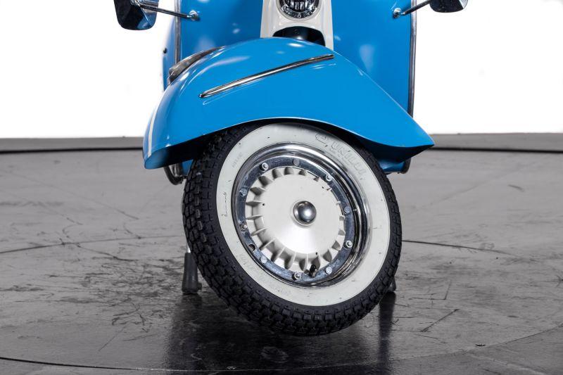 1970 Piaggio Vespa GT 82420