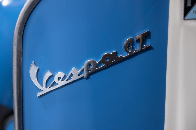 1970 Piaggio Vespa GT 82424
