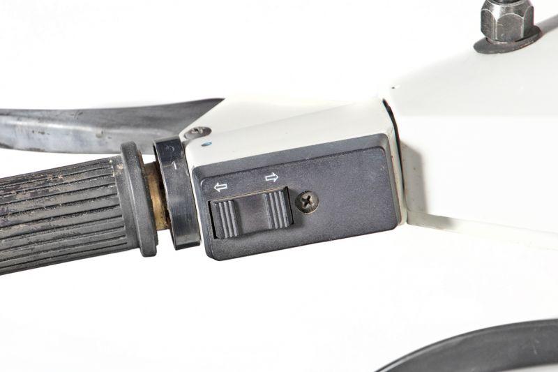 1984 Piaggio Vespa PK 125S Elestart 37941