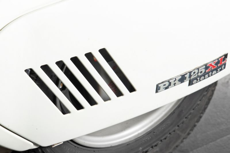 1984 Piaggio Vespa PK 125S Elestart 37945