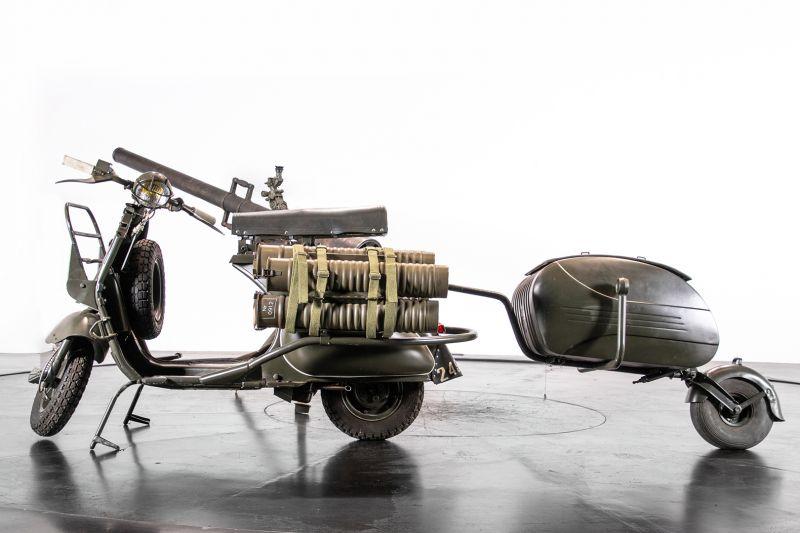 1956 Piaggio Vespa 150 TAP Militare 35400