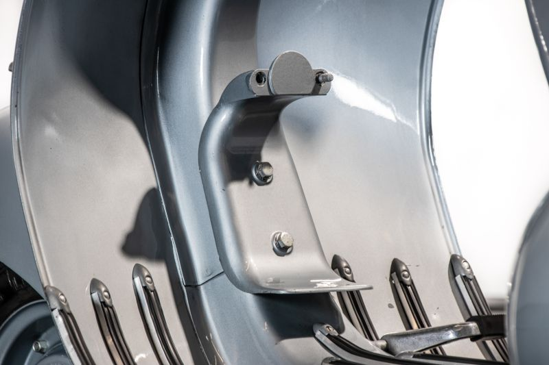 1958 Piaggio Vespa 150 VB1T 69463
