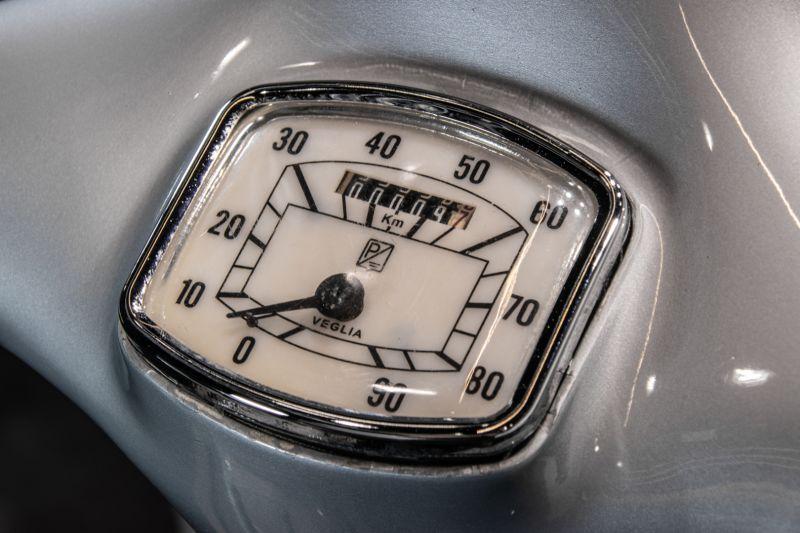 1958 Piaggio Vespa 150 VB1T 69469