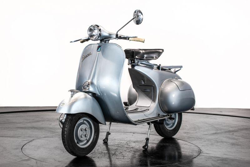 1958 Piaggio Vespa 150 VB1T 69458