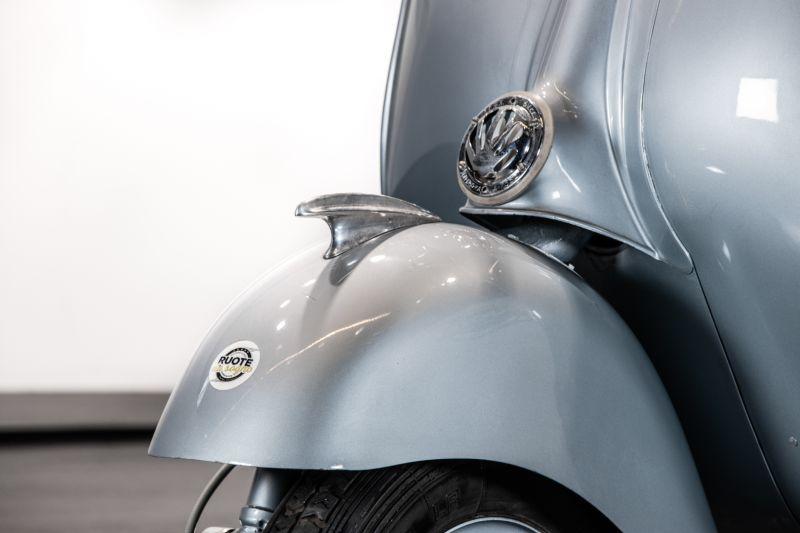 1958 Piaggio Vespa 150 VB1T 69459