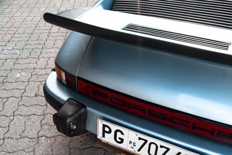 1979 Porsche 911 SC Coupè 76166