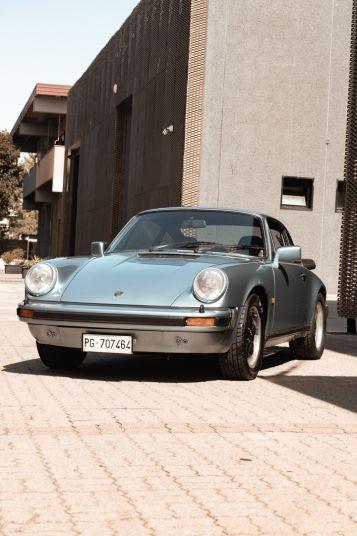 1979 Porsche 911 SC Coupè 76172