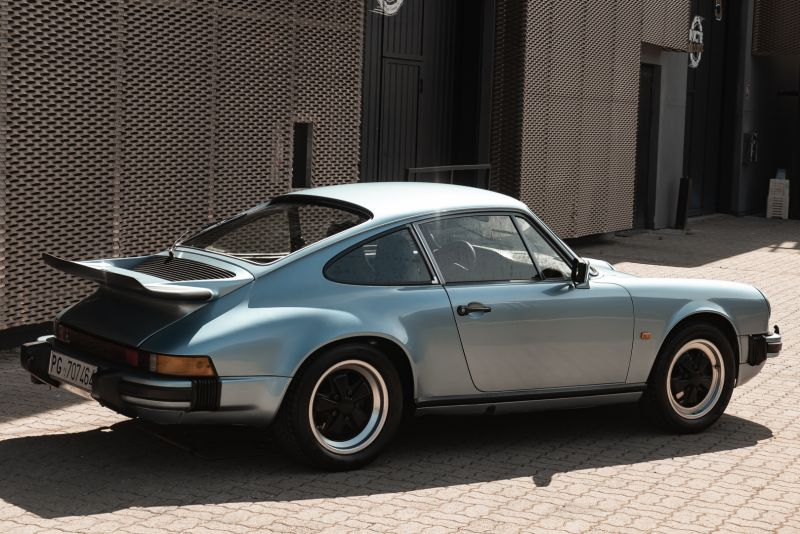 1979 Porsche 911 SC Coupè 76164