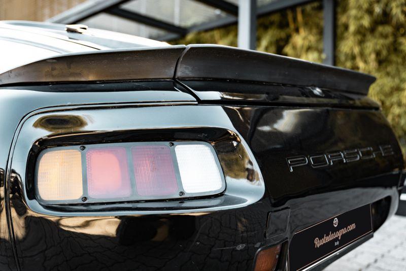 1985 Porsche 928 S 77481