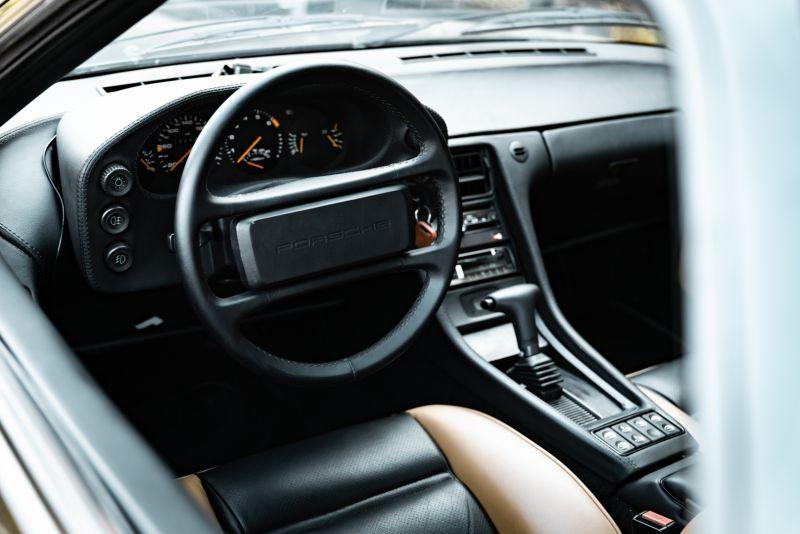 1985 Porsche 928 S 77492