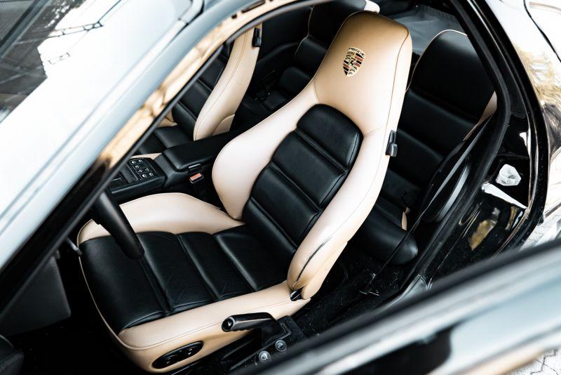1985 Porsche 928 S 77497
