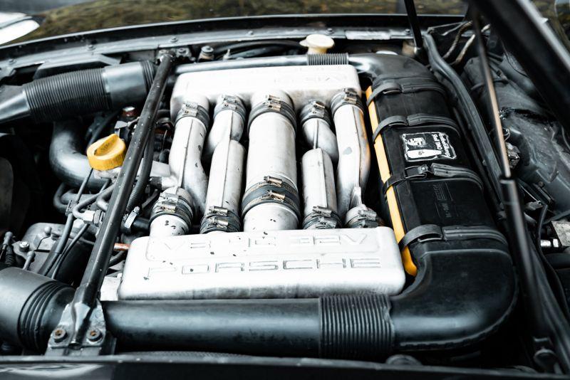 1985 Porsche 928 S 77511