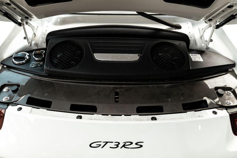 2016 Porsche 911 GT3 RS 78485