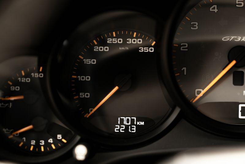 2016 Porsche 911 GT3 RS 78459