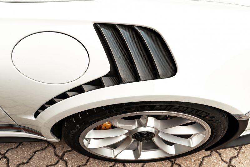 2016 Porsche 911 GT3 RS 78442