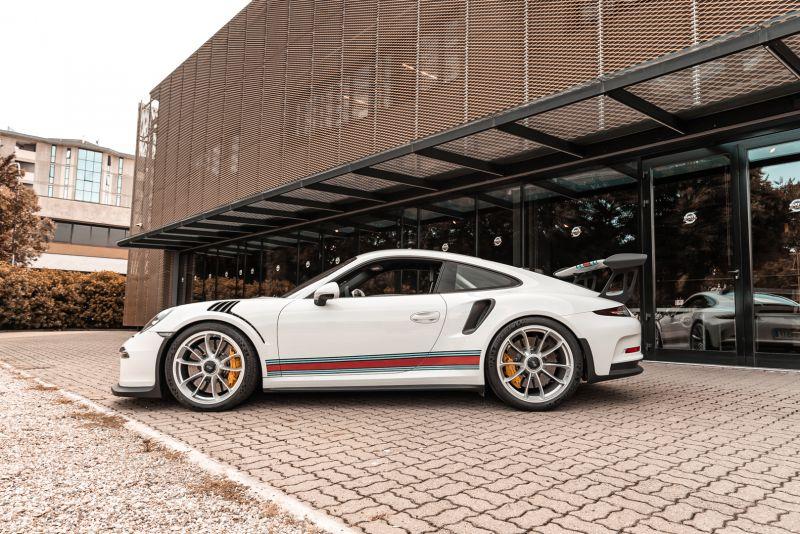 2016 Porsche 911 GT3 RS 78418