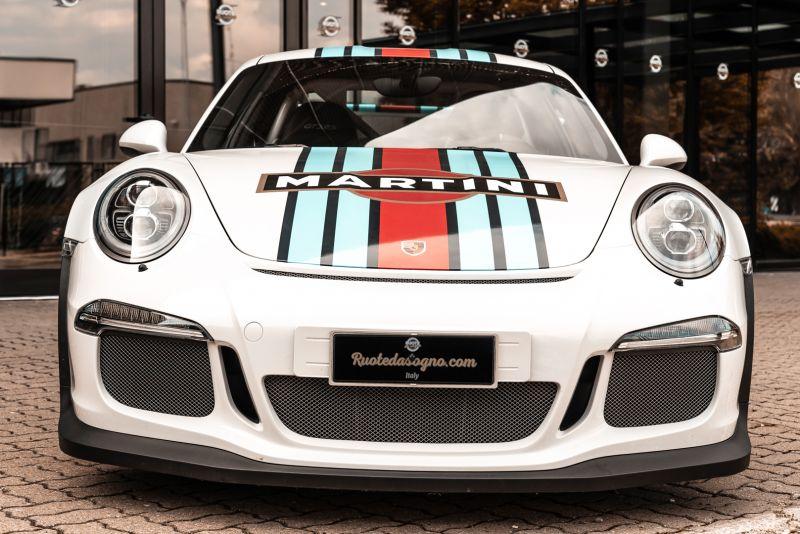 2016 Porsche 911 GT3 RS 78421