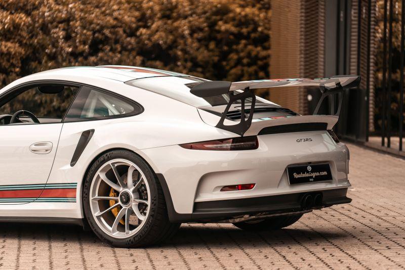 2016 Porsche 911 GT3 RS 78434