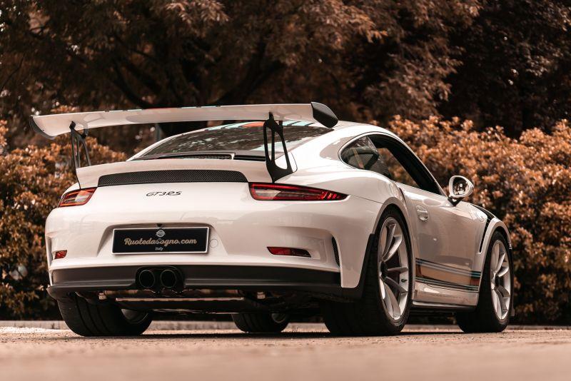 2016 Porsche 911 GT3 RS 78414