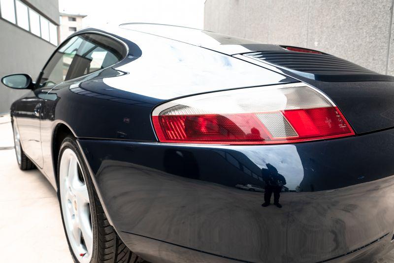 1999 Porsche 996 Carrera Coupè 69234