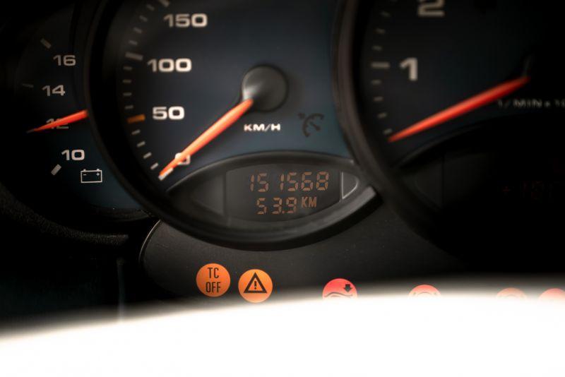 1999 Porsche 996 Carrera Coupè 69252