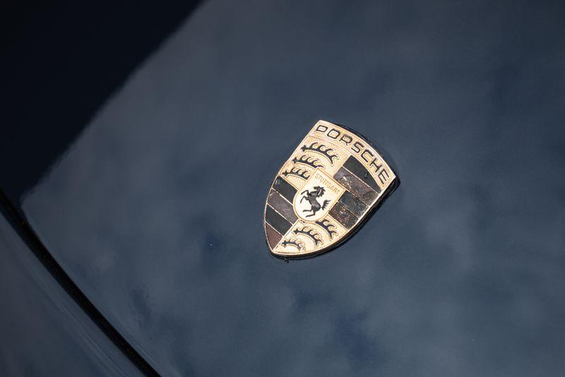 1999 Porsche 996 Carrera Coupè 69238