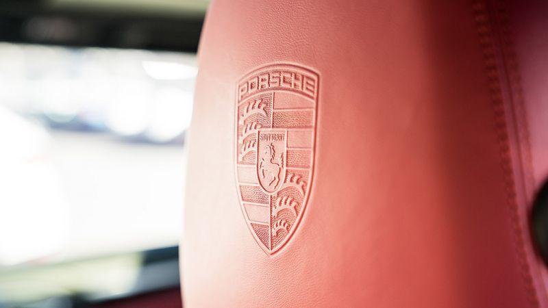 2017 Porsche Cayenne S Diesel 4.1 24593