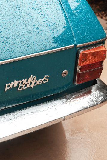 1968 Autobianchi Primula Coupé S 81075
