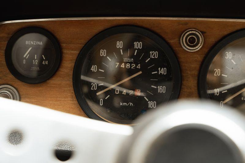 1968 Autobianchi Primula Coupé S 81086