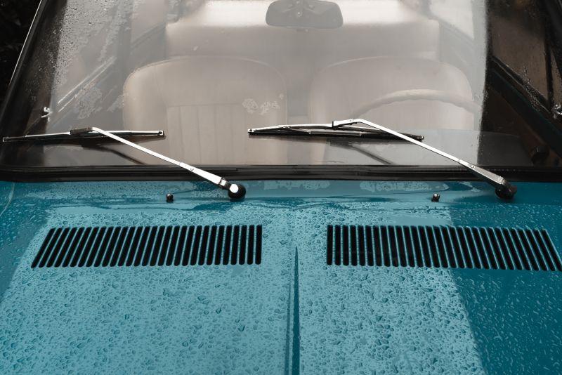 1968 Autobianchi Primula Coupé S 81078