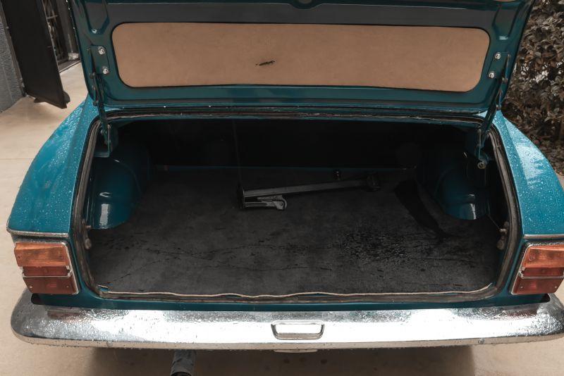 1968 Autobianchi Primula Coupé S 81099