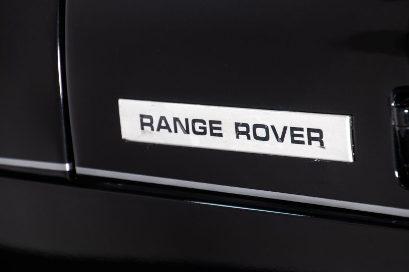 "1979 Range Rover II° serie Cabriolet ""Pavesi""  22915"