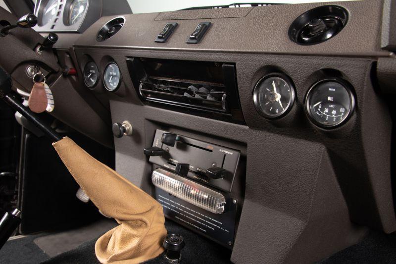 "1979 Range Rover II° serie Cabriolet ""Pavesi""  22918"