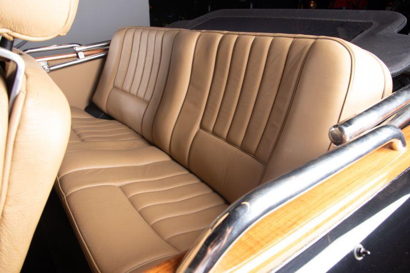 "1979 Range Rover II° serie Cabriolet ""Pavesi""  22923"